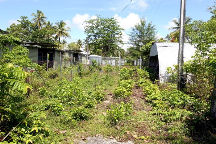 Manus Island Detention Centre In Png Devpolicy Blog From