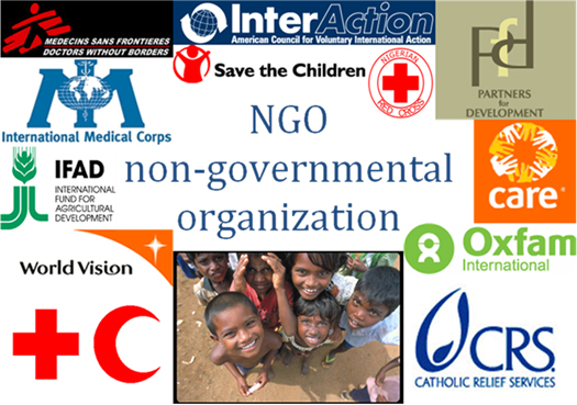 Natural Relief Organizations In Franklin County Mo