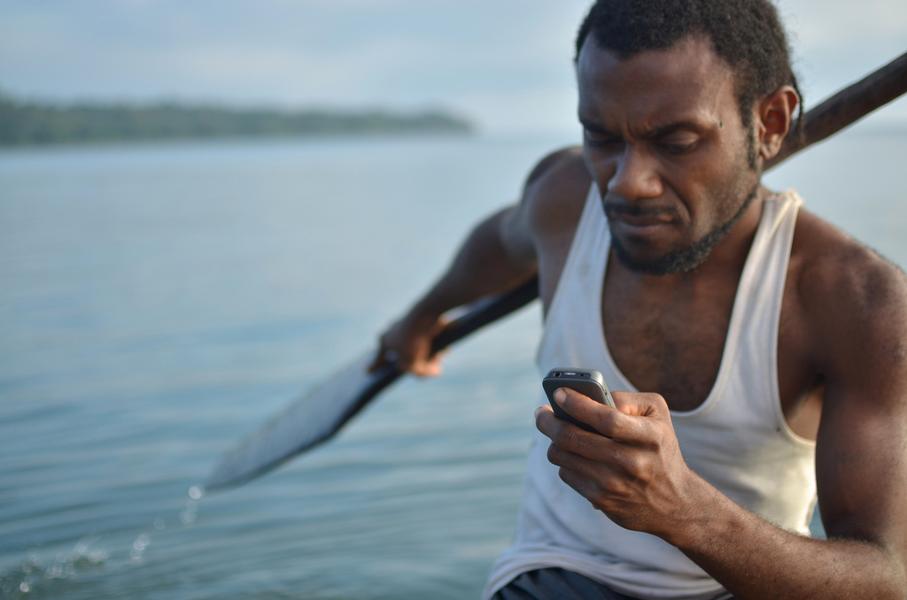 ICT in the Pacific