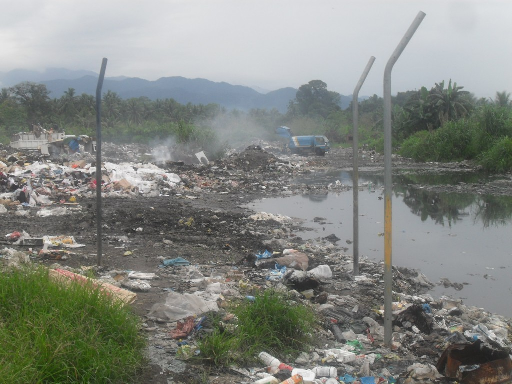 Solid Waste Management In Papua New Guinea Devpolicy