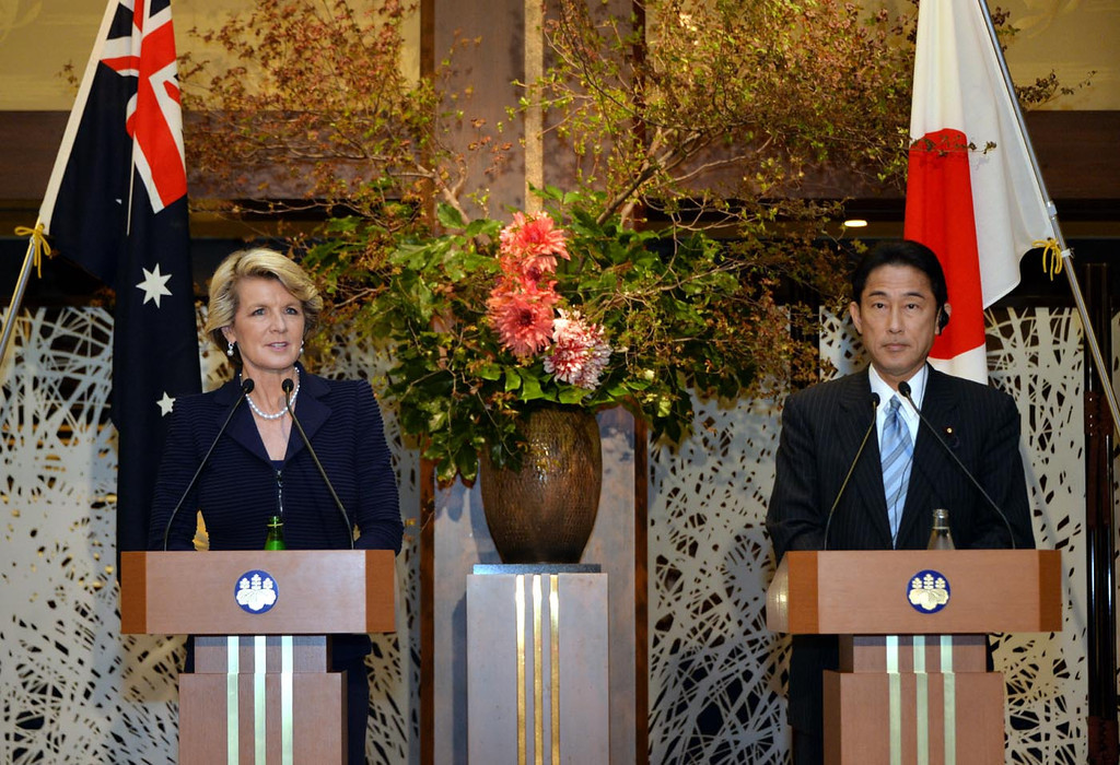 japans international relations Japan's foreign relations and role in the world today  the united states sponsored japan's membership in various international organizations, including the united .