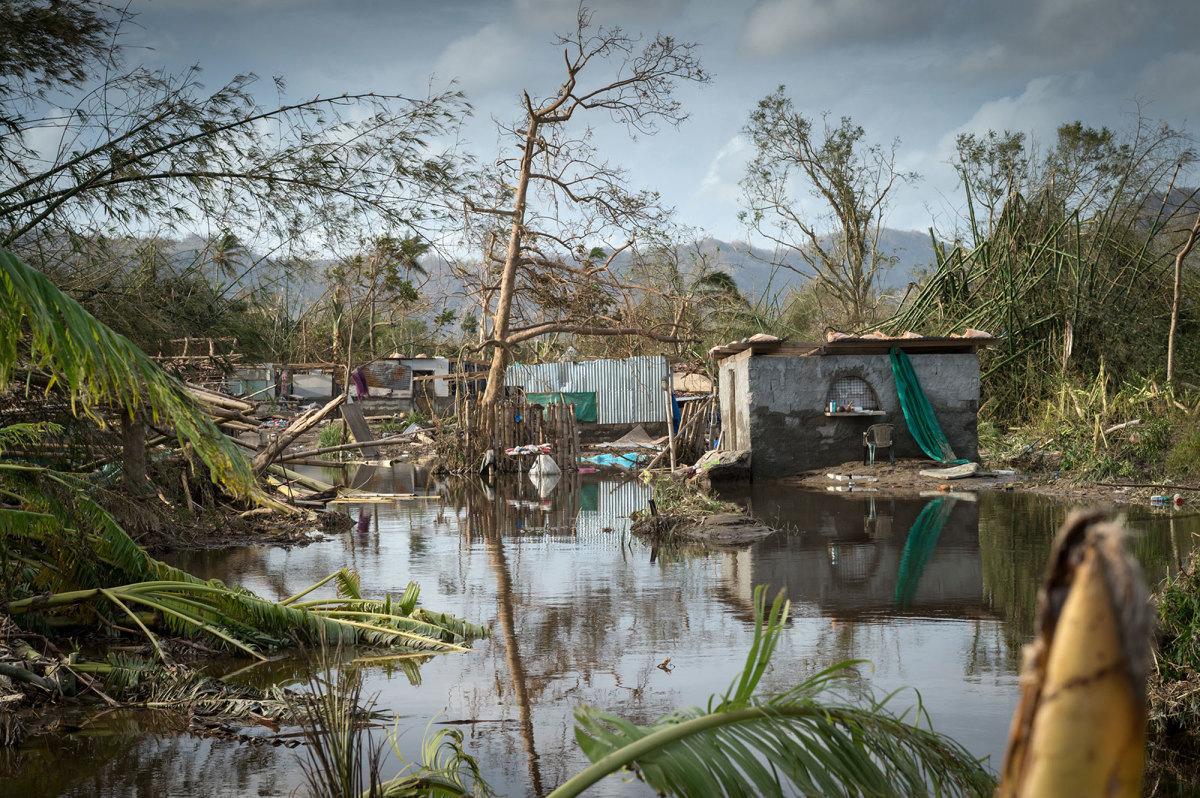 Hurricane House Resort Sanibel Island