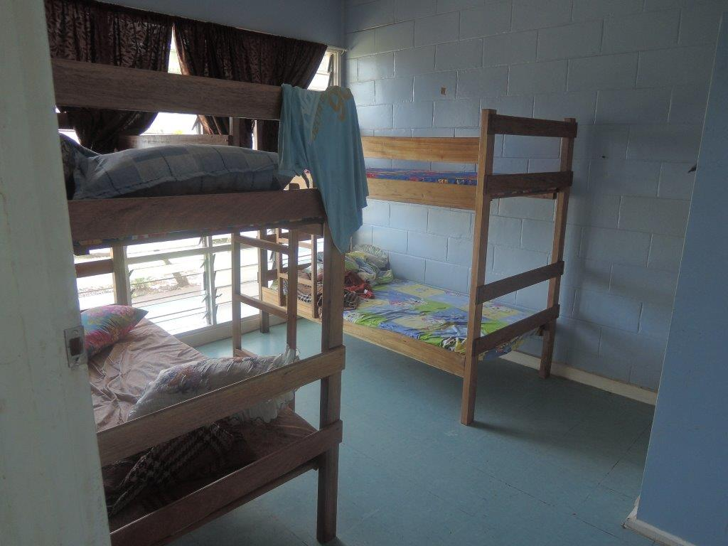New beds provided to one local safe house