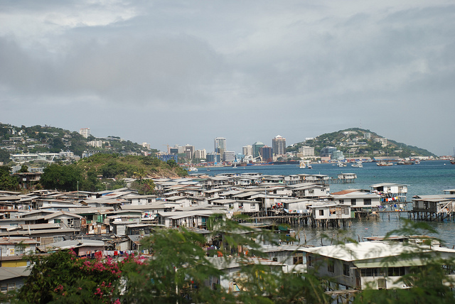Port Moresby (image: Flickr/The Commonwealth)