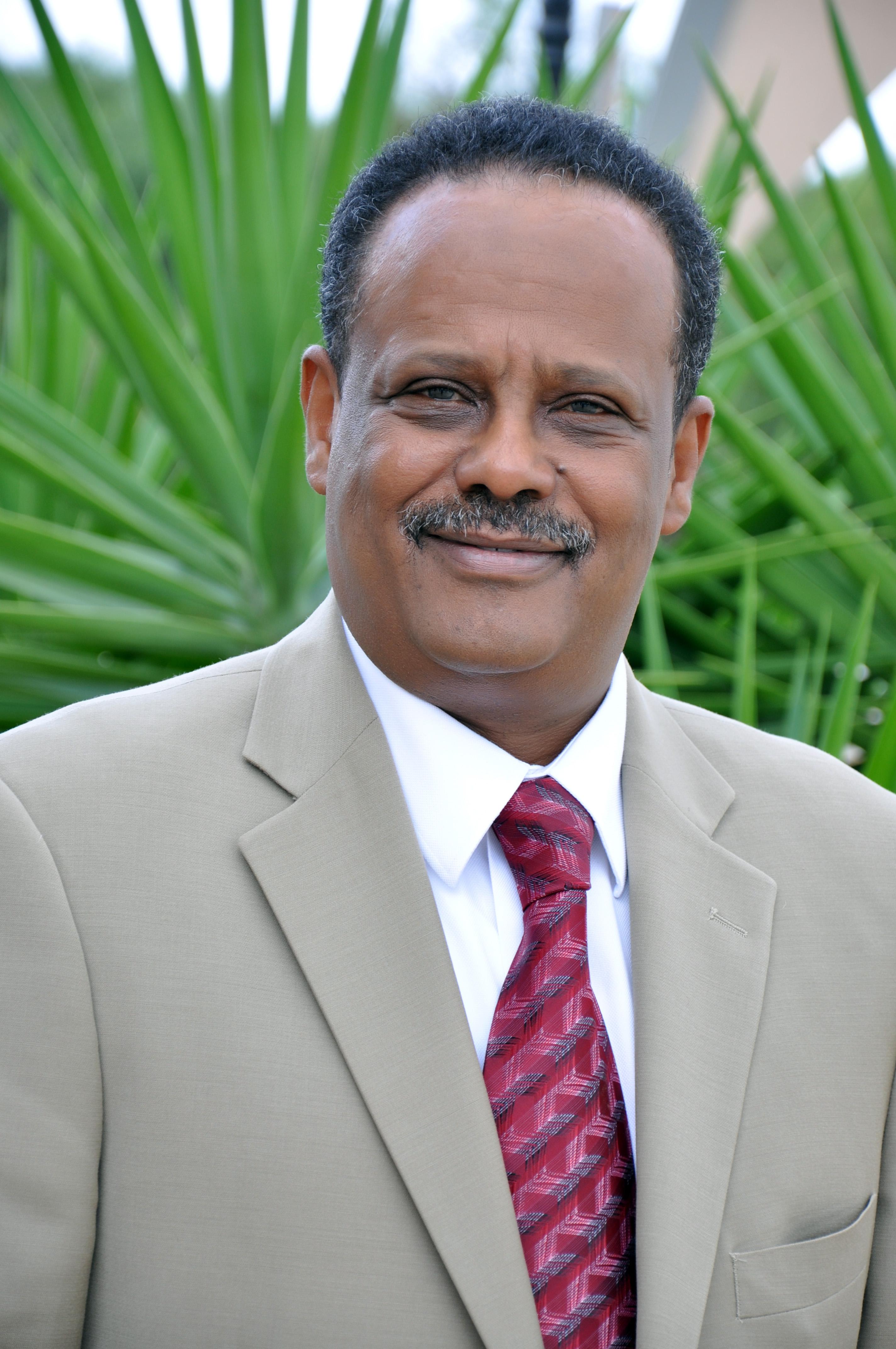 Tewodros Melesse (image: IPPF)