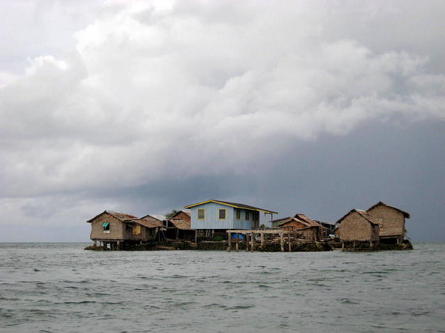 Building climate-resilient food systems for Pacific Islands (Flickr/World Fish/Neil Andrew CC BY-NC-ND 2.0)