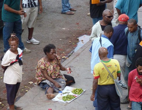 Betelnut sales, Port Moresby, 2009 (Flickr/appie2009 CC BY-NC-ND 2.0)