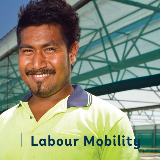 Pacific Possible: Labour Mobility report cover clip