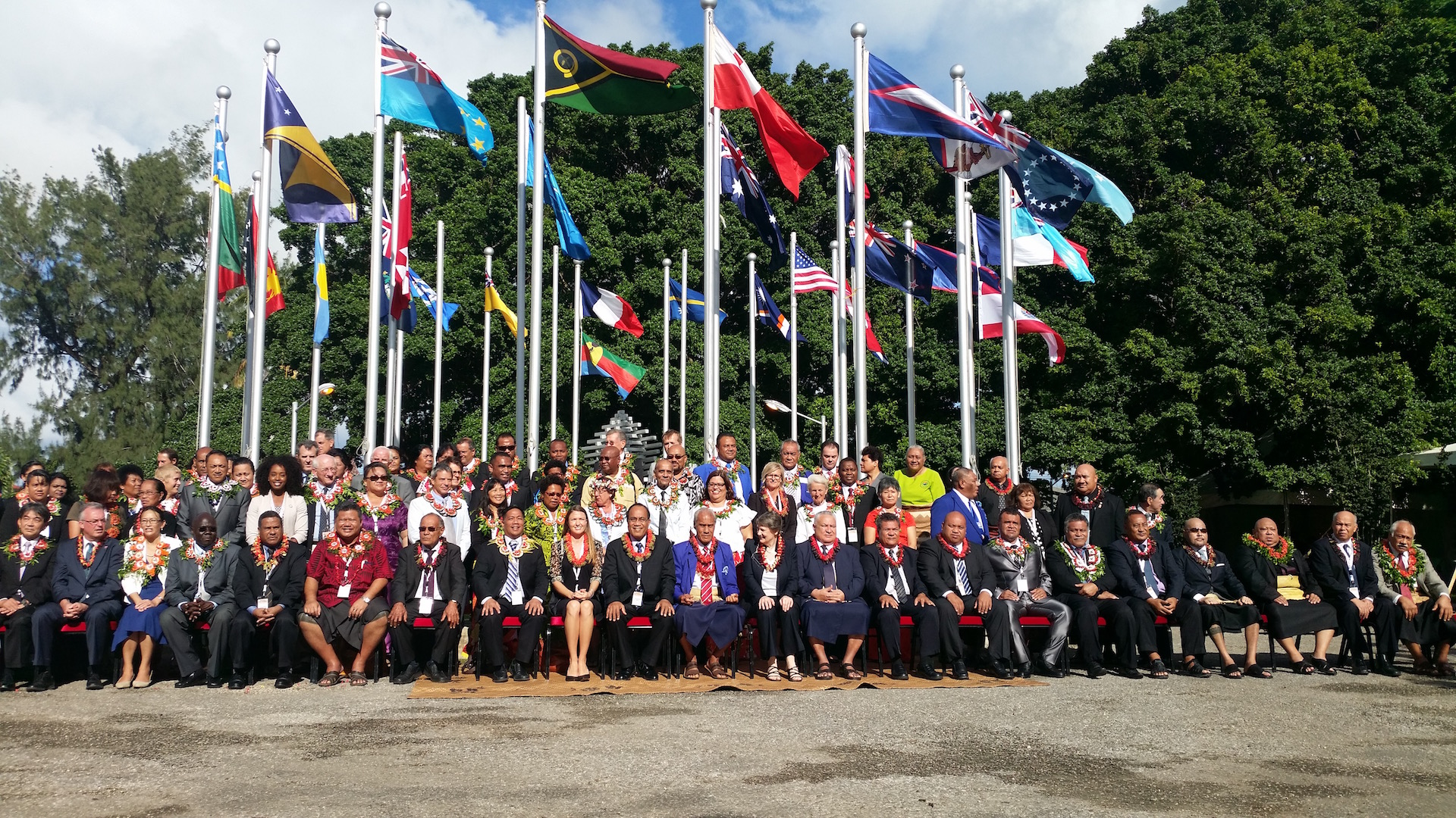2016 Pacific NCD Summit (image: SPC)