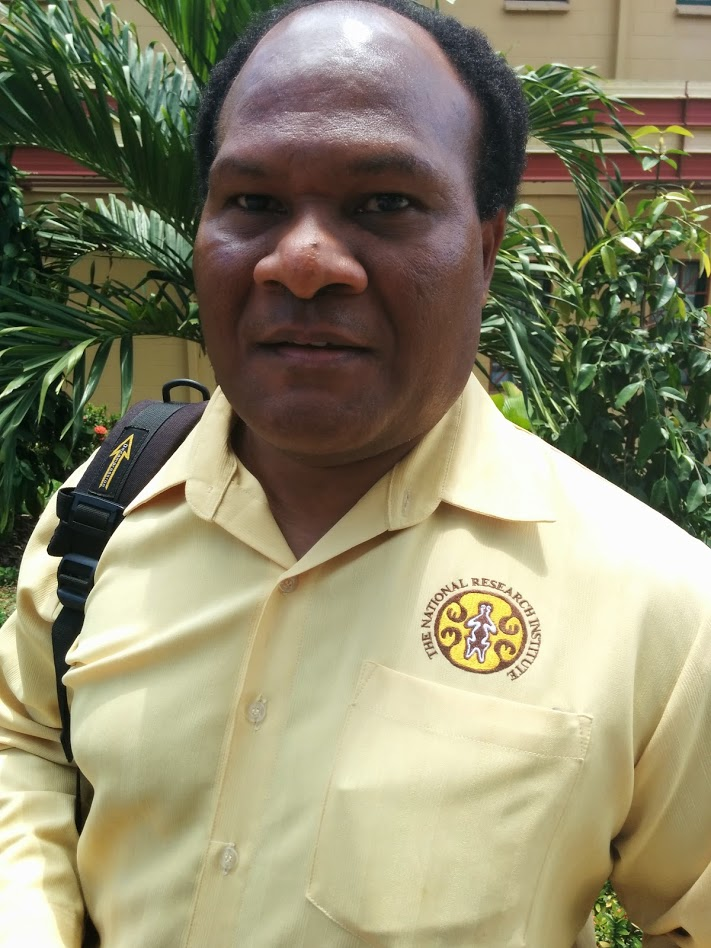 Peter Michael Magury