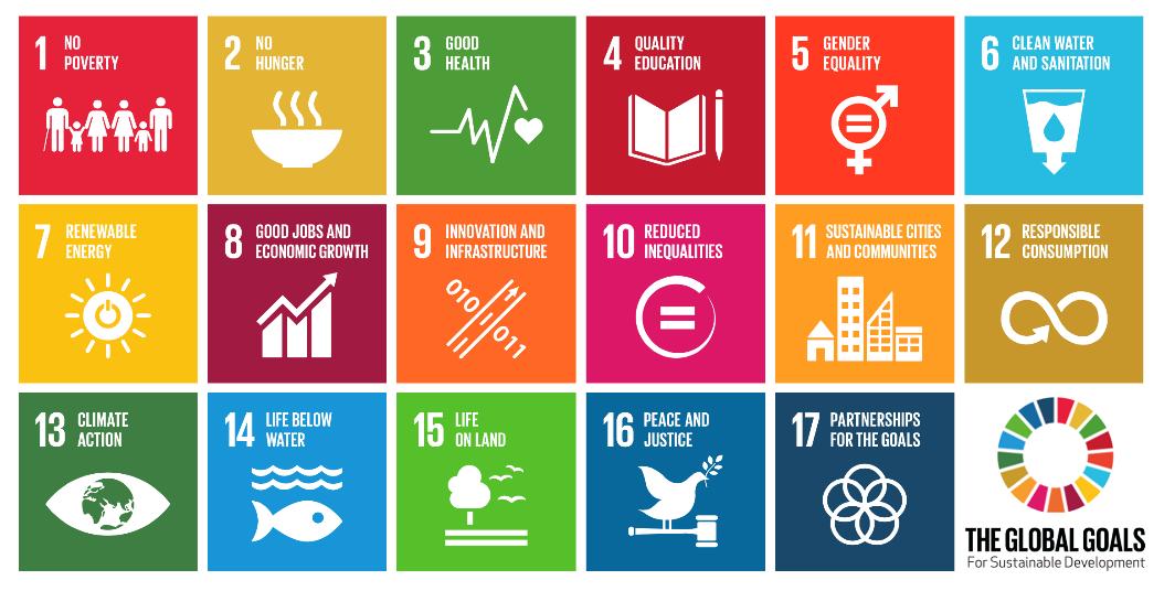 SDGs graphic