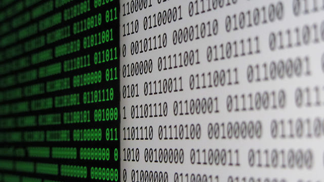 Binary code (Christiaan Colen/Flickr CC BY-SA 2.0)