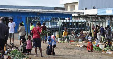 Gerehu market, Port Moresby (UN Women Papua New Guinea/Kim Eaton/Flickr CC BY-NC-ND 2.0)