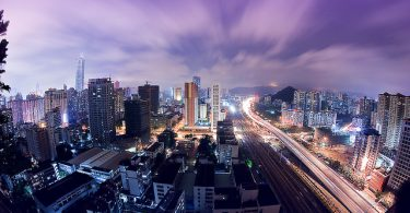 Guangzhou night (wallace_Lan/Flickr CC BY NC ND 2.0)