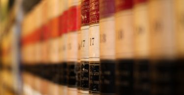 Law books (Mr.TinDC/Flickr CC BY-NC-ND 2.0)