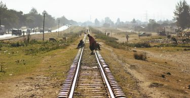 Railway in Nakuru (ViktorDobai/Flickr CC BY-NC 2.0)