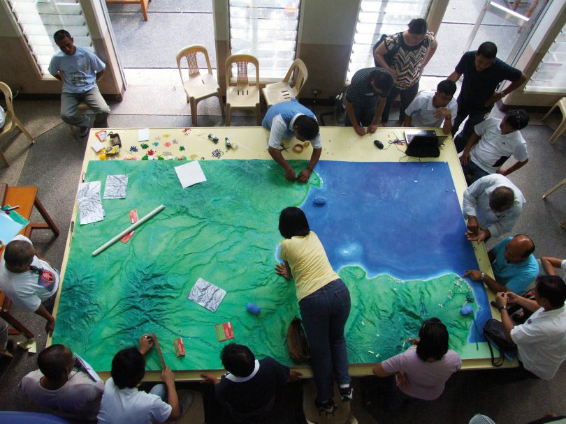 DDR workshop, Cagayan de Oro City, Philippines (Horacio Marcos C Mordeno/MindaNews/DFAT/Flickr CC BY 2.0)
