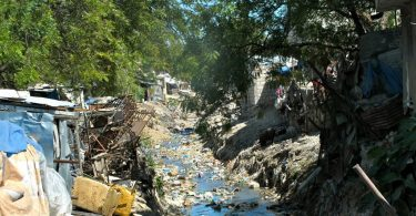 Sewage, Haiti (Letting Go of Control/Flickr CC BY-NC-ND 2.0)