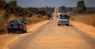 Road in Luapula, Zambia (Flickr/Alex Berger CC BY-NC 2.0)