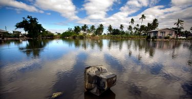 Popua Village, Tonga (Asian Development Bank/Flickr CC BY-NC-ND 2.0)
