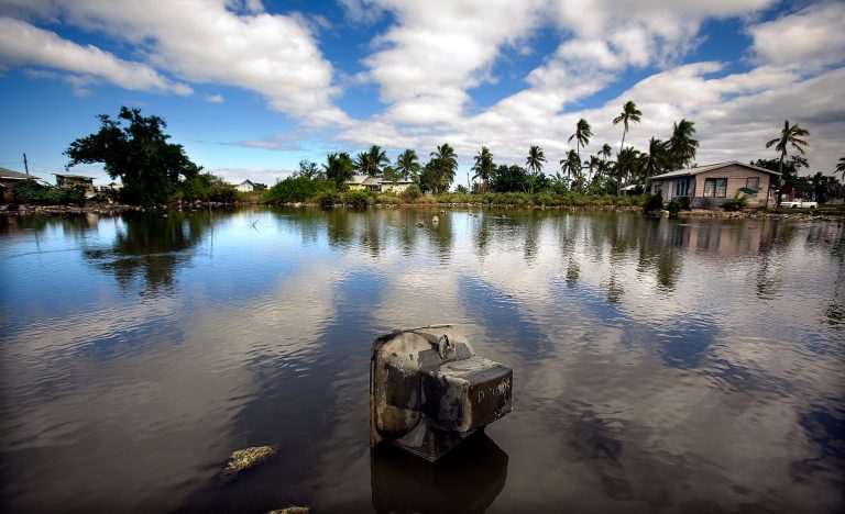 Popua Village, Tonga (Asian Development Bank/Flickr CC BY-NC-ND 2.0)