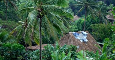 Solar Power at Matava Fiji's Premier Eco Resort (Stephanie Hicks/Flickr/CC BY-NC-ND 2.0)