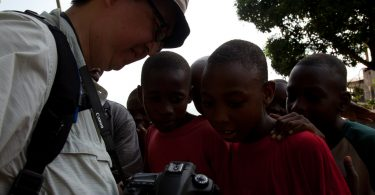 Together Liberia, a cooperative program to train and enrich journalists in developing countries (Multimedia Photography & Design-Newhouse School's photostream/Flickr/CC BY-NC 2.0)