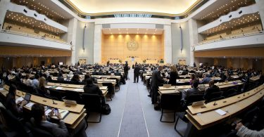 65th World Health Assembly (2012) (United States Mission Geneva/Flickr/CC BY-ND 2.0)