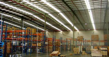 A Sydney port warehouse (Owen Prior/Flickr/CC BY-SA 2.0)