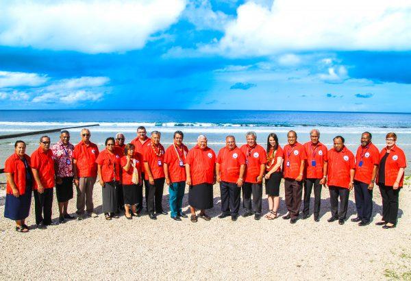 the nauru 2018 pacific islands forum the new boe on the