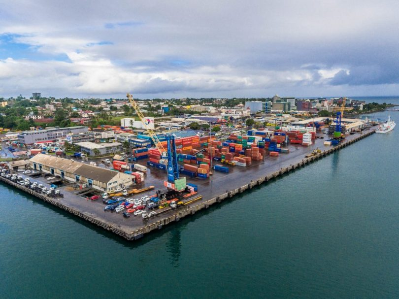 The China shift in Pacific trade - Devpolicy Blog from the