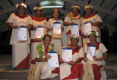 APTC graduates (Credit: DFAT/Flickr/CC BY 2.0)