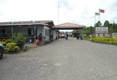 Solomon Islands National Referral Hospital (Credit: sendhope.org)